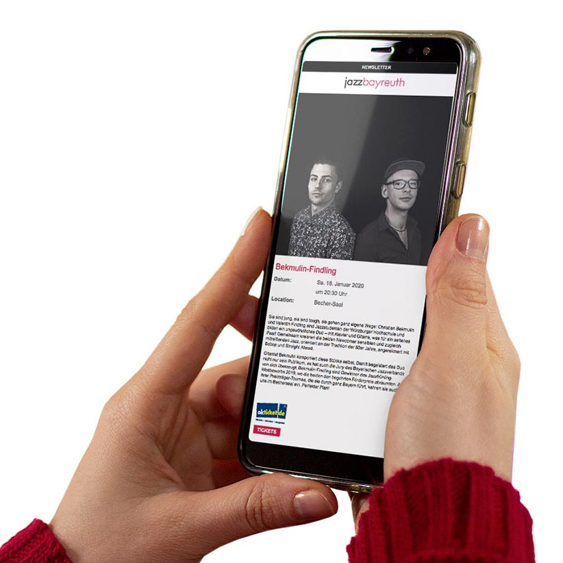 kultur-marketingagentur-oberfranken-jazzforum-newsletter-mockup-mobile